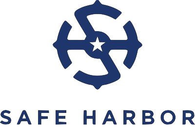 Safe harbor logo